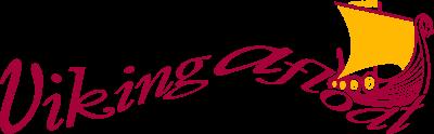 Viking Afloat Narrowboat Holidays Logo